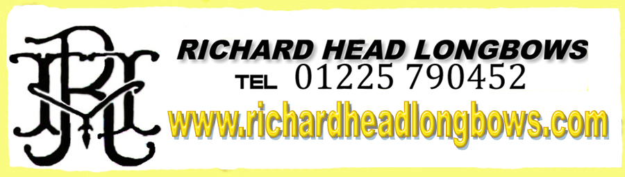 Richard Head Longbows